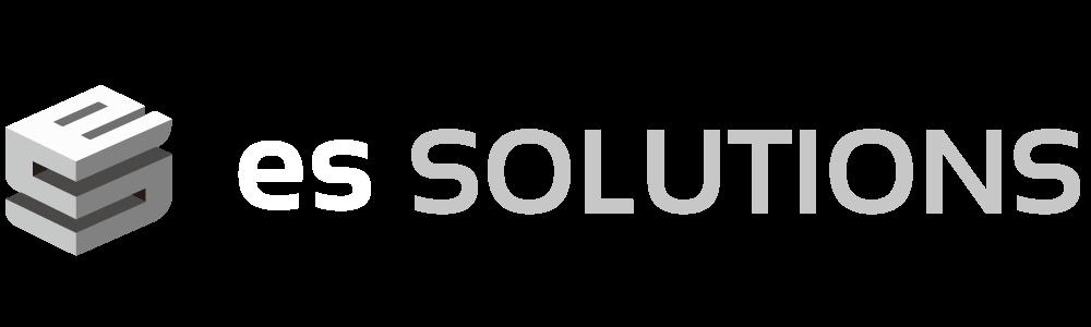 es SOLUTIONS 株式会社